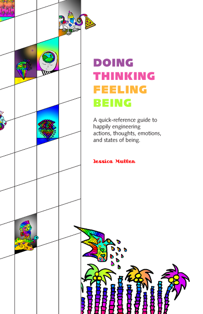 Doing Thinking Feeling Being