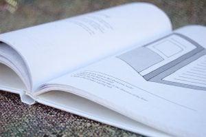Monthly Manifestation Manual Hardback