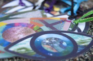 Third Eye Bookmarks