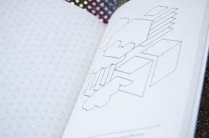 DSC_Monthly Manifestation Manual Paperback