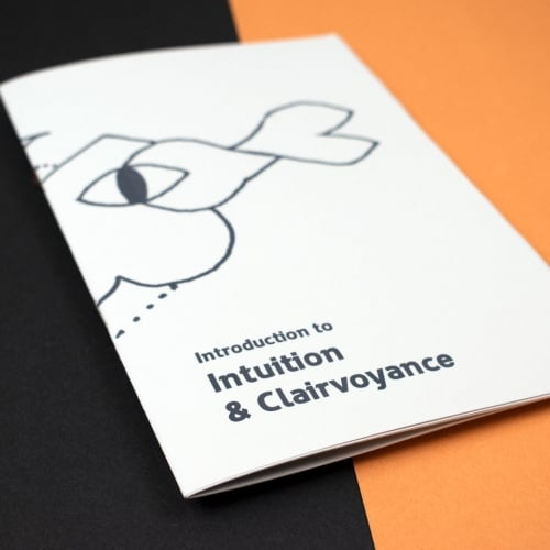 Introduction to Intuition and Clairvoyance