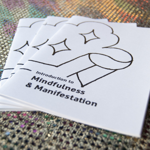 Introduction to Mindfulness & Manifestation