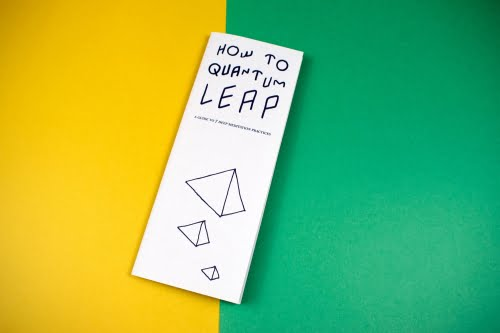 How to Quantum Leap