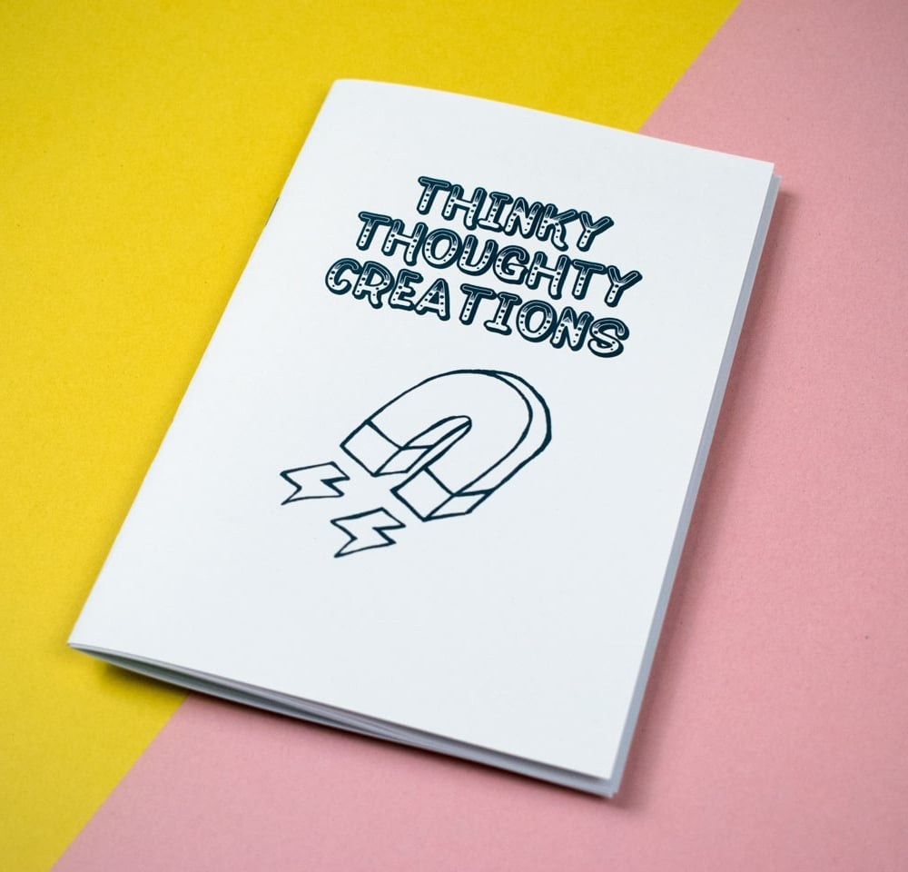 Thinky Thoughty Creations