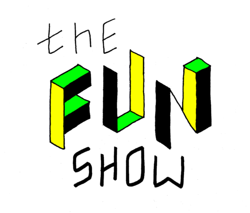 The Fun Show Logo