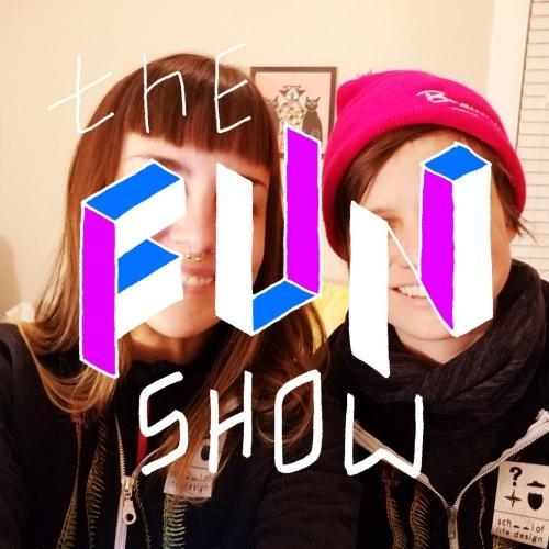 The Fun Show S3E2