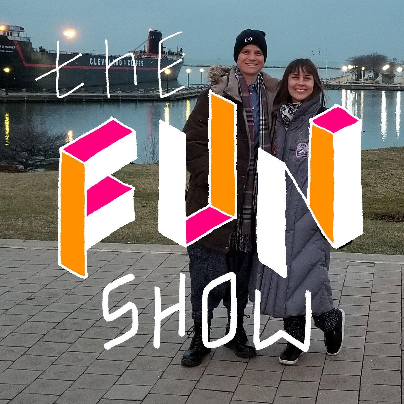 The Fun Show: S1E10