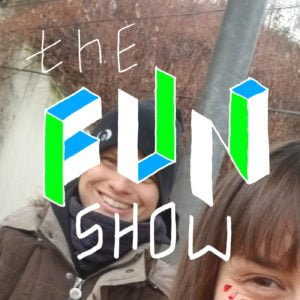 The Fun Show Season 2 Episode 2