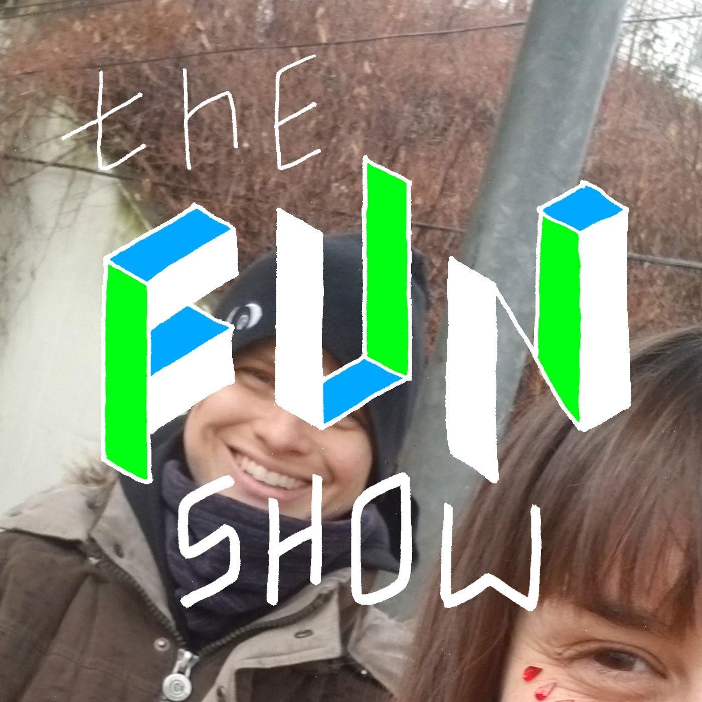 The Fun Show: S2E2