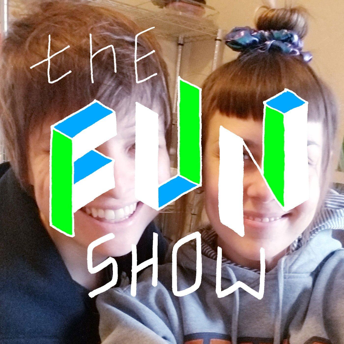 The Fun Show: S2E3