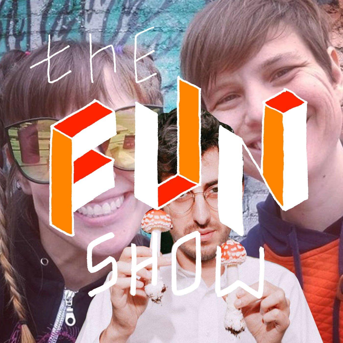 The Fun Show: S2E6