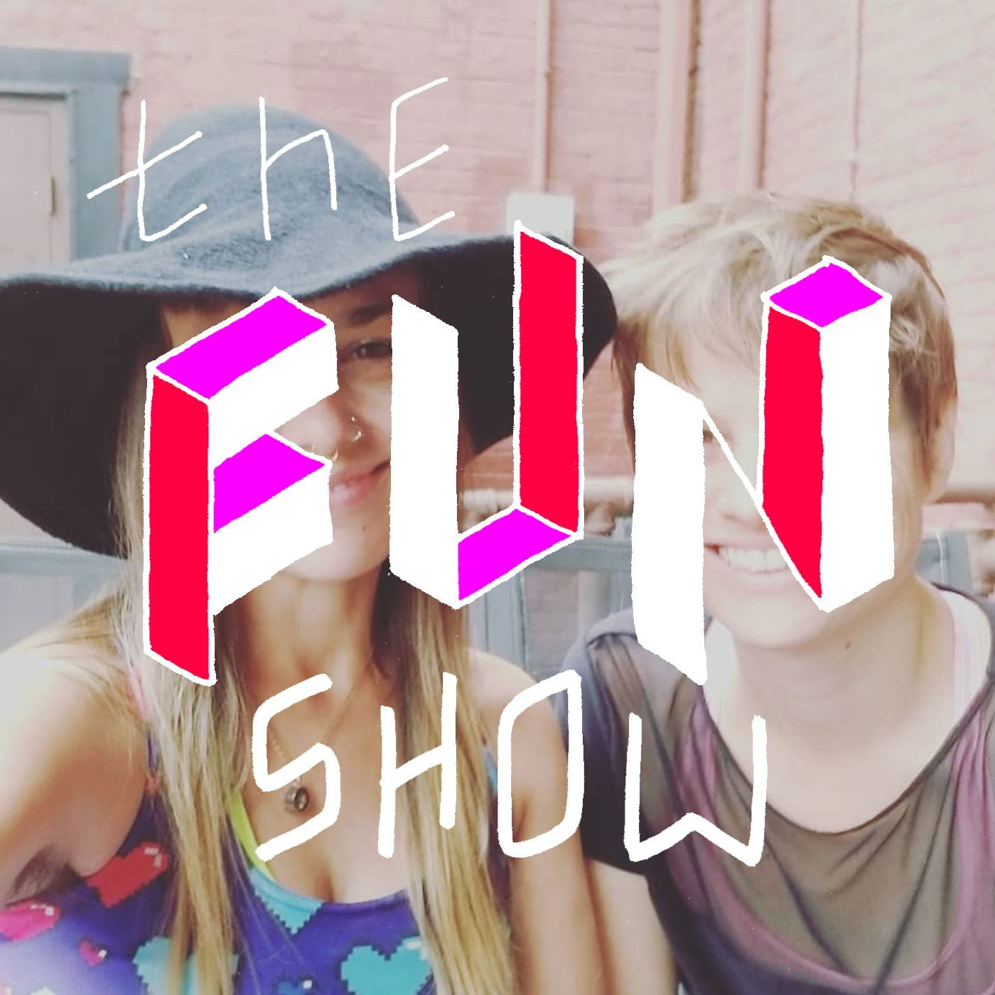 The Fun Show: S2E4