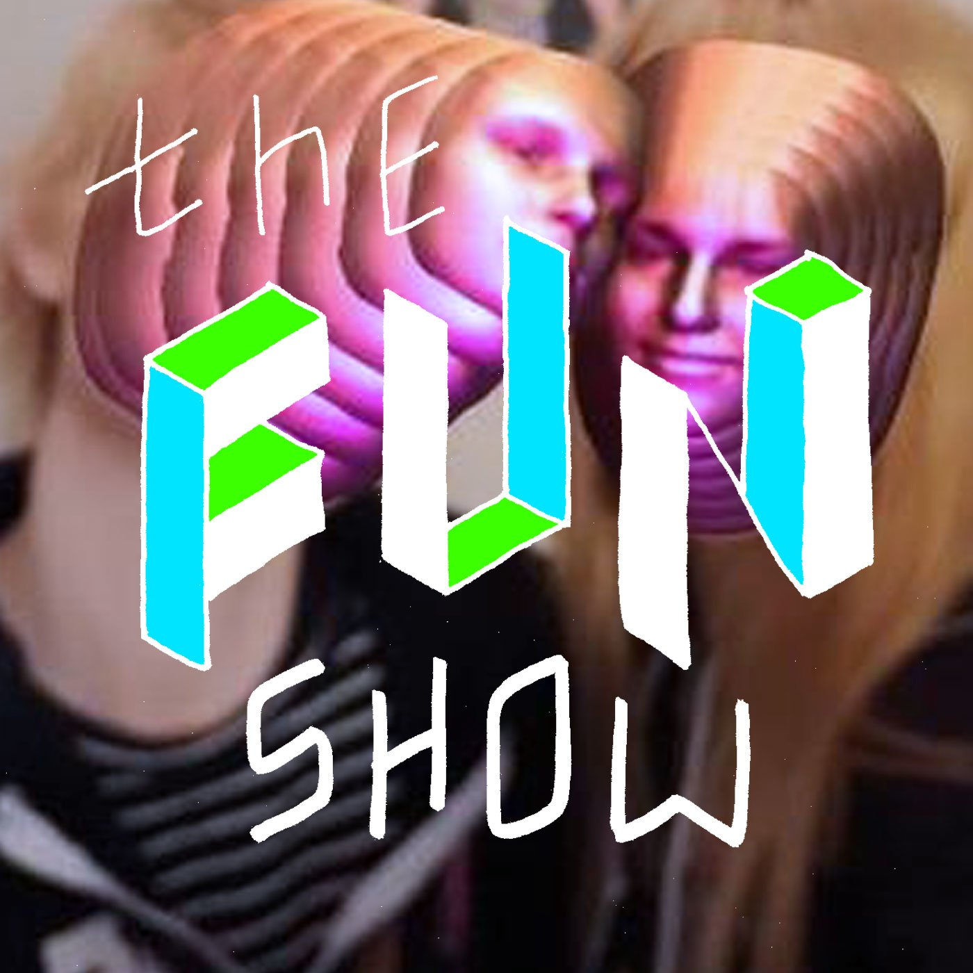 The Fun Show S3E6: I Love Mondays #29