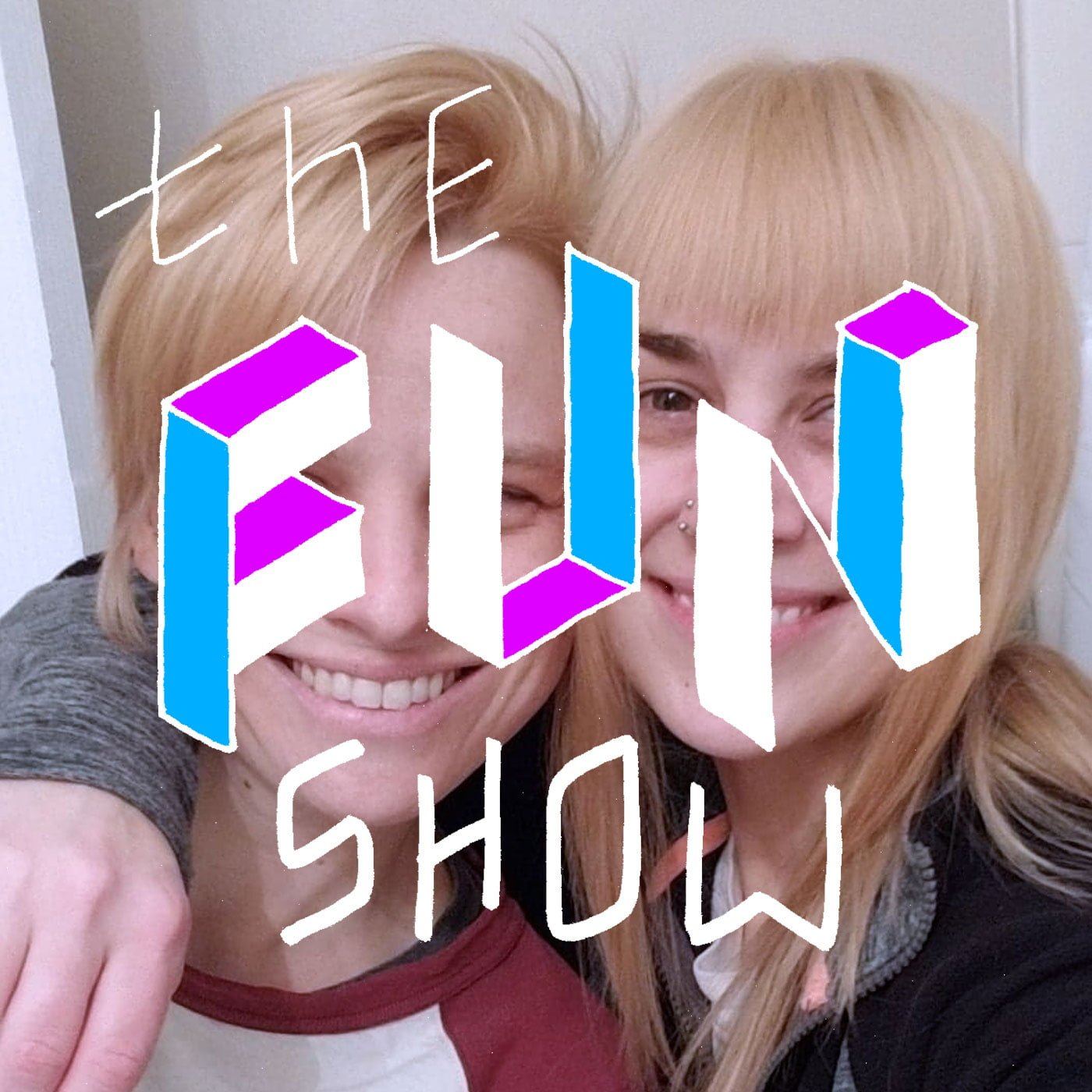The Fun Show S3E5: Become Car-free Right Now