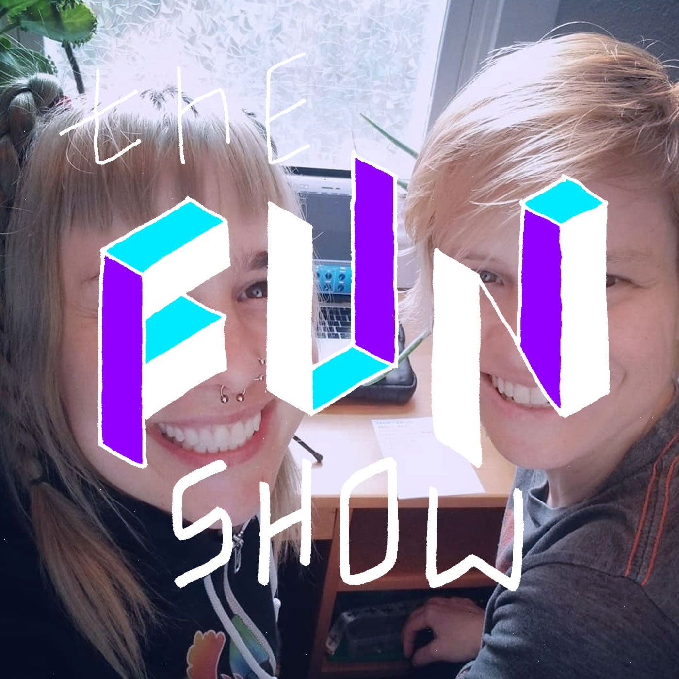 The Fun Show S3E9: World's Best Customers