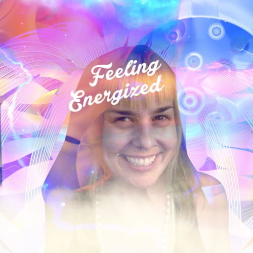 Jessica Mullen Meditation on Feeling Energized