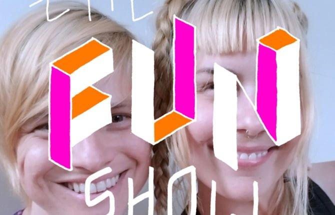 The Fun Show S4E1: Make Dreams Reality