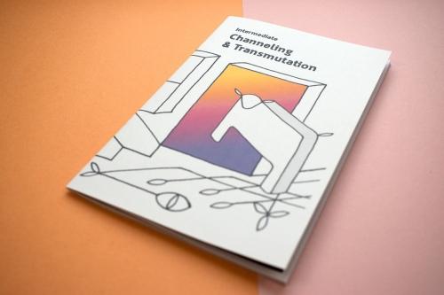 Intermediate Channeling & Transmutation