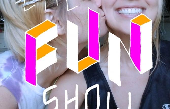 The Fun Show S4E2: The Fun Log