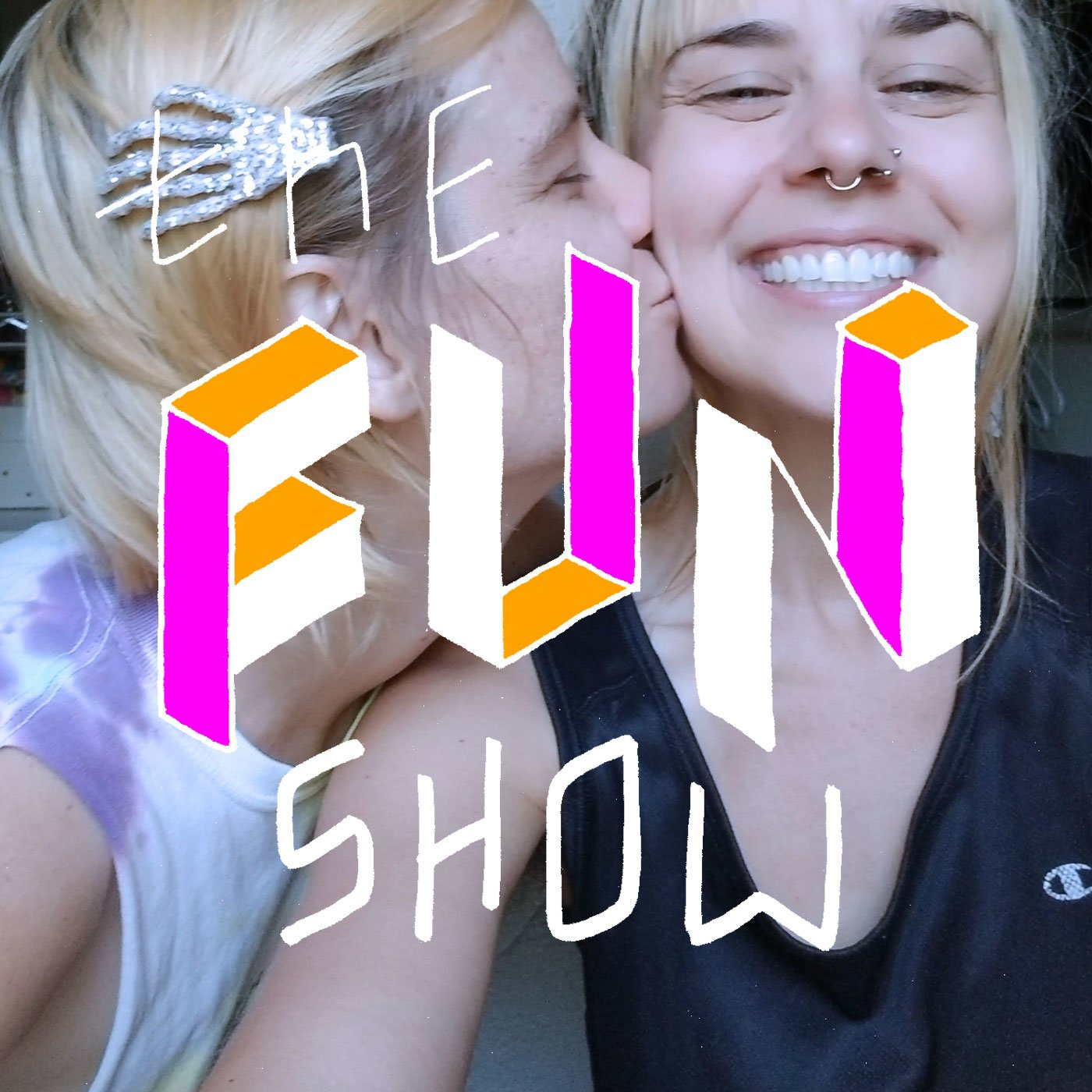 The Fun Show S4E2: The Fun Log