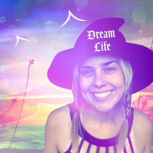 Jessica Mullen Dream Life Meditation