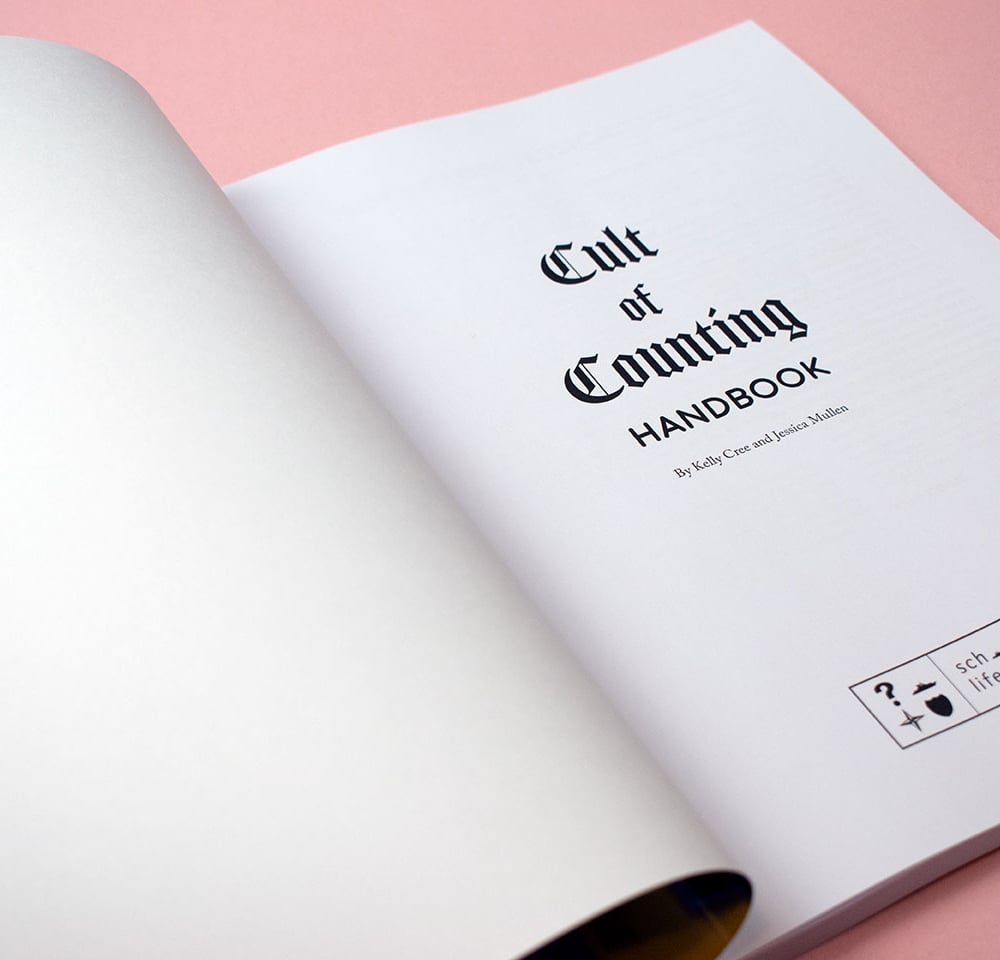 Cult of Counting Handbook