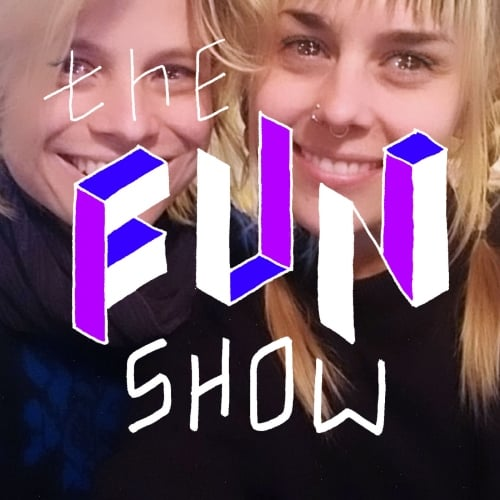 The Fun Show S4E4: Perfect Timing Is the Theme!
