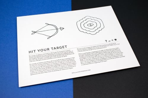 Hit Your Target