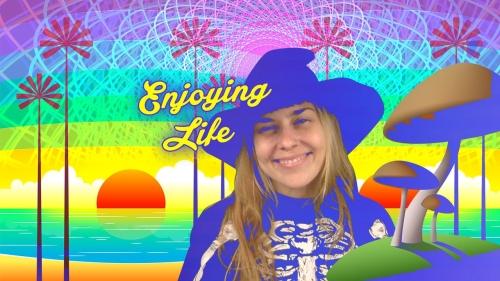 Meditation on Enjoying Life