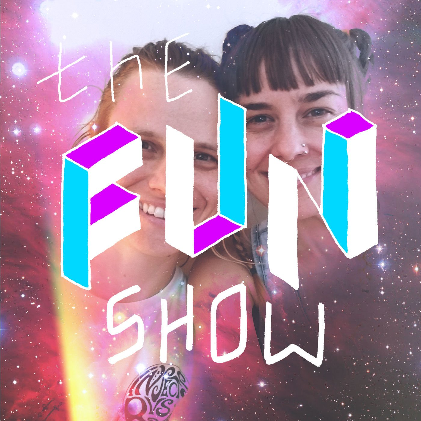 The Fun Show S5E1: Beyond Manifestation