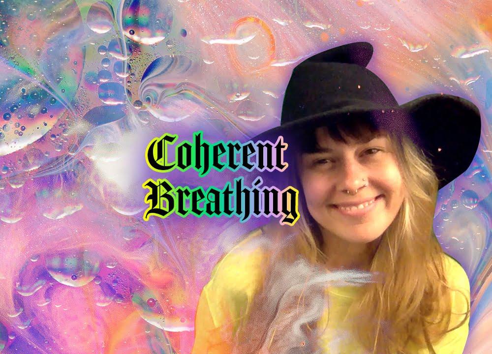 Meditation for Coherent Breathing