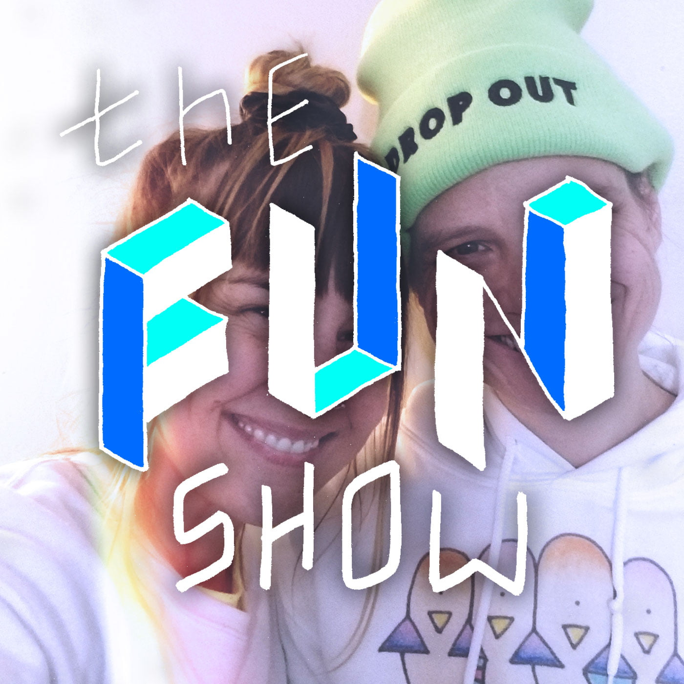The Fun Show S5E15: We Have Ideas, We're Smart, And People Want to Listen to Us