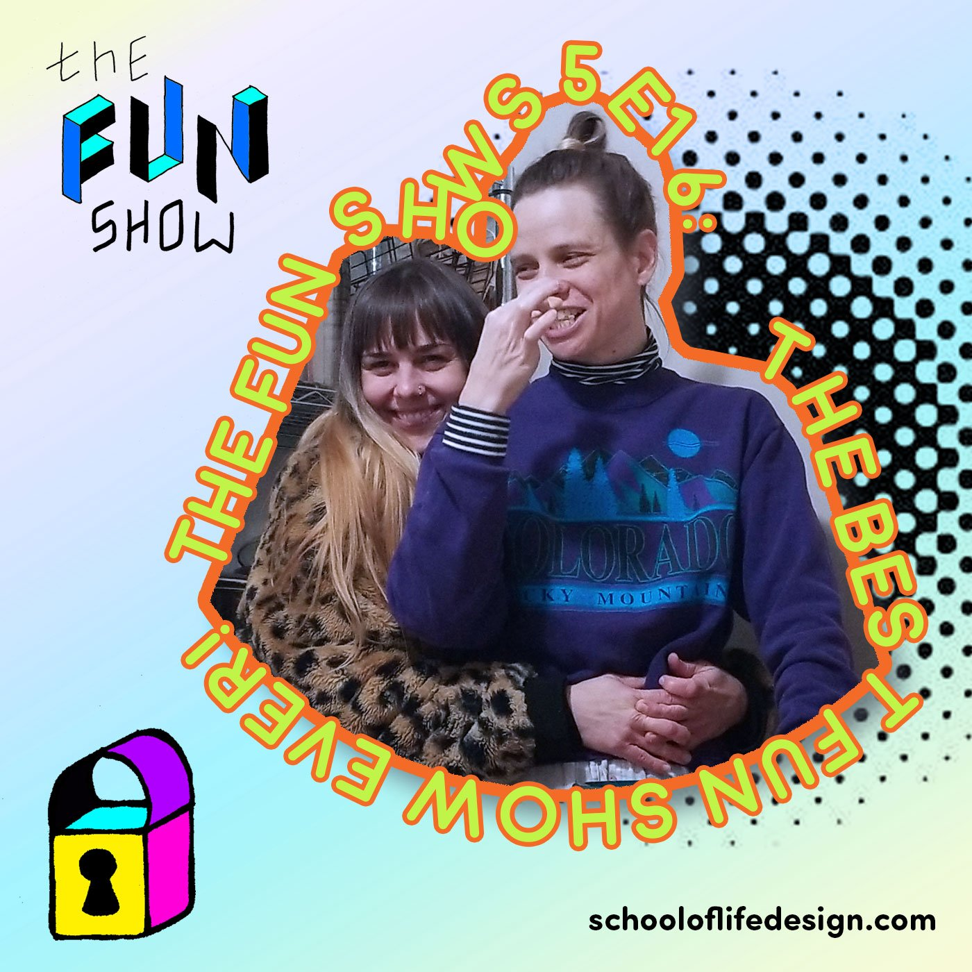 The Fun Show S5E16: The Best Fun Show Ever